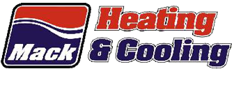 Mack Heating & Cooling, Logo